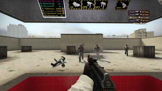 aim map reflex cs go
