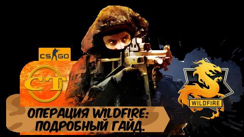 wildfire cs go