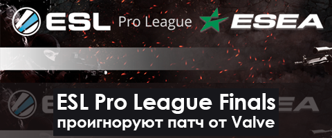esl pro league season 2