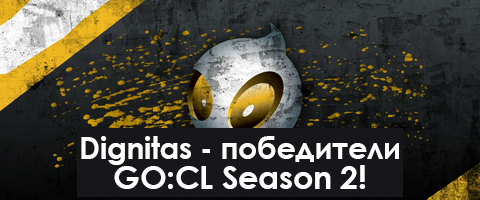 dignitas gocl league