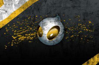 Dignitas CS GO лого