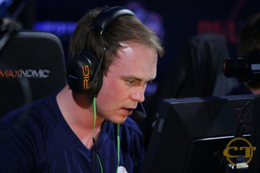 Mathias Lauridsen, ник MSL