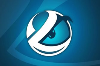 SK (ex-Luminosity Gaming) CS GO лого