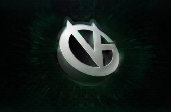 Vici Gaming CS GO лого