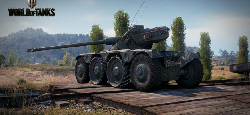 техника танки